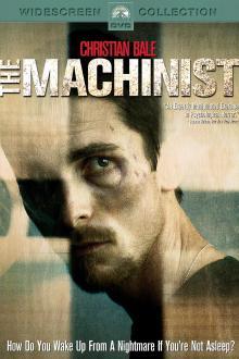 机械师2004版