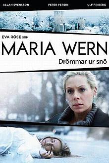 玛丽亚韦恩系列:雪之梦