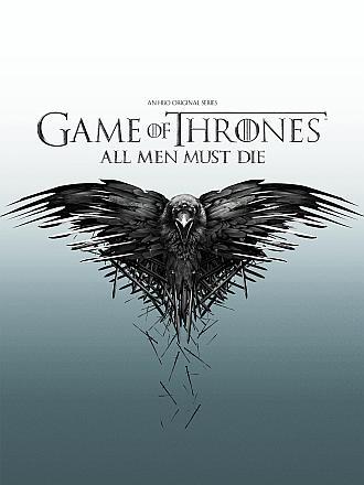 冰与火之歌:权力的游戏第四季