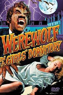 女生宿舍的狼人