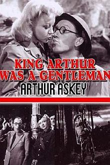 亚瑟王是一位绅士