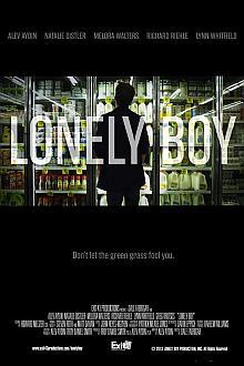 寂寞的男孩