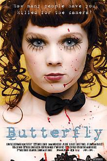蝴蝶(2010)
